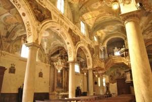Chiesa Santa Maria Corteorlandini