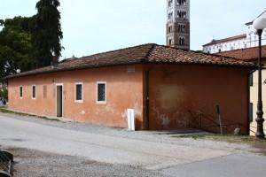 casermetta San Colombano