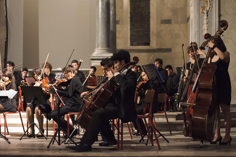 LICEO MUSICALE A PASSAGLIA