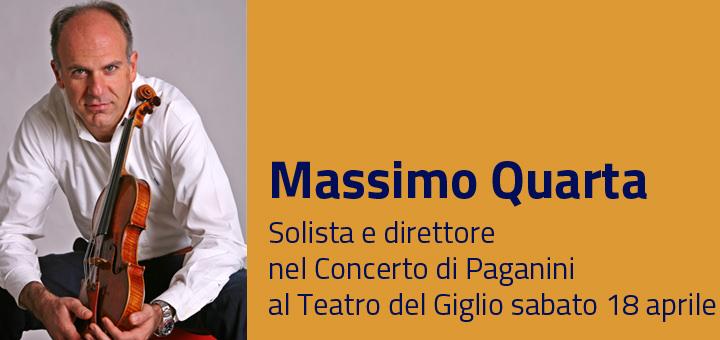A colloquio con… Massimo Quarta