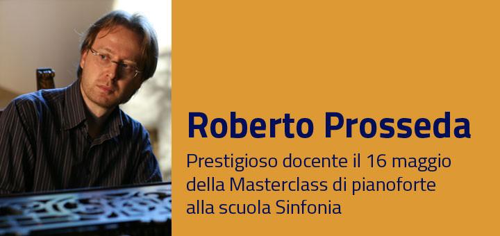 A colloquio con… Roberto Prosseda