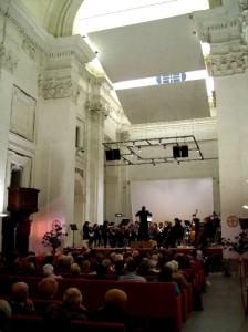 Auditorium del Suffragio