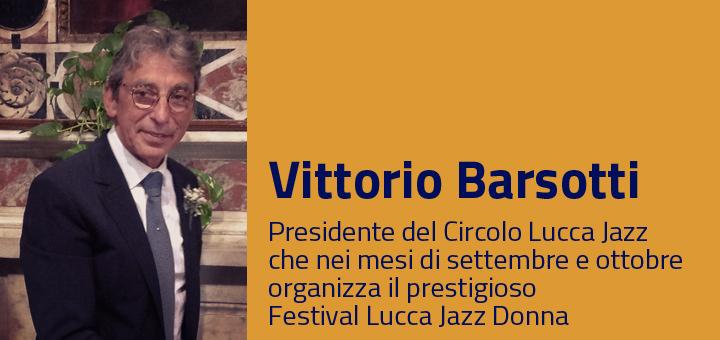 A colloquio con… Vittorio Barsotti