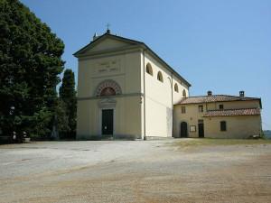 chiesa di farneta