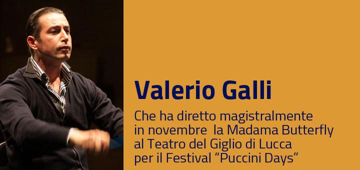 A colloquio con… Valerio Galli