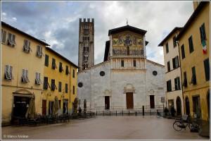 4) chiesa di S. Frediano