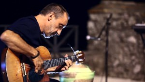 6) Fausto Mesolella