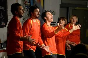 6) Lega Improvvisazione Firenze