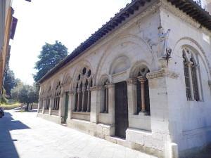 2) chiesa della rosa
