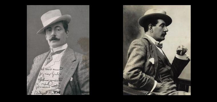 Il Requiem di Giacomo Puccini