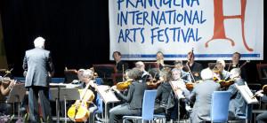 3) orchestra francigena
