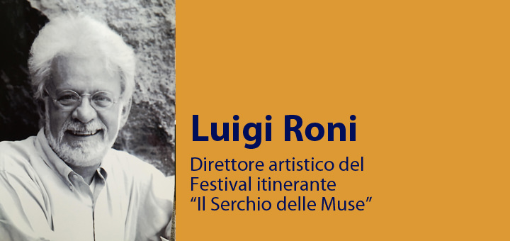 A colloquio con…Luigi Roni