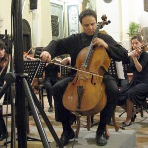 3) Polidori Violoncello