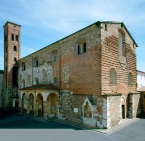 Chiesa di S. Romano