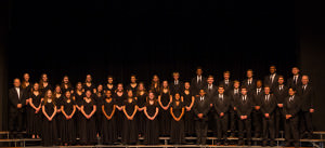 8) Choir Photo USA