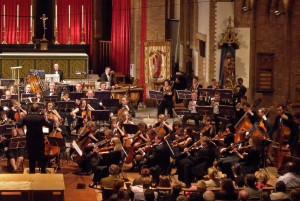 22) Ealing Symphony Orchestra