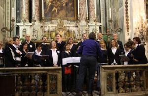 coro Il Baluardo