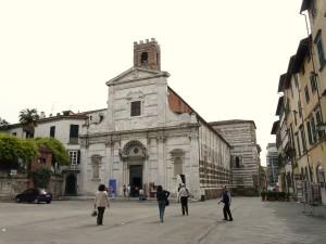 Chiesa di S. Giovanni e Reparata