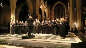 Northerm Spirit Singers