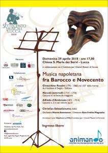 Animando/Napoli Barocca/bz.1