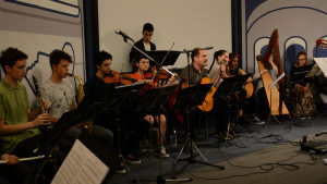 ORCHESTRA SMS