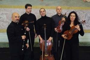 Ensemble Auser Musici