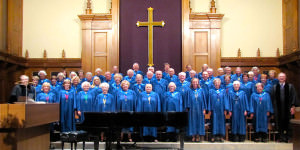 Jolla Presbyterian Church Chancel Choir