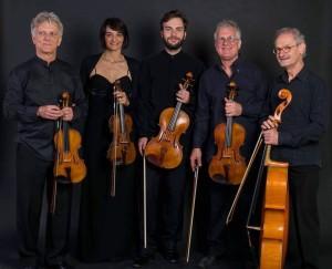 Elisa Baciocchi Baroque Ensemble