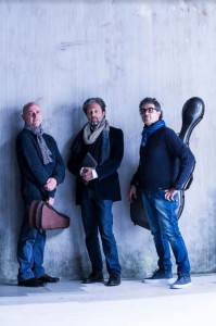 Metamorphosi Trio