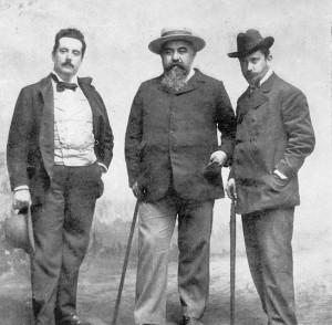 Puccini -Giacosa - Illica