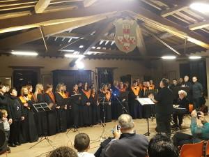 Canticum Novum Gospel Choir