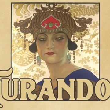 Dalla Turandot di Gozzi/Schiller/Maffei alla Turandot di Giacomo Puccini