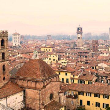 LUCCA, FRA TURISMO DI MASSA E PROGETTI CULTURALI: INTERVISTA A STEFANO RAGGHIANTI