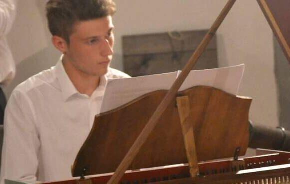 Dell'arte di suonare il clavicembalo: intervista a Tommaso Nicoli