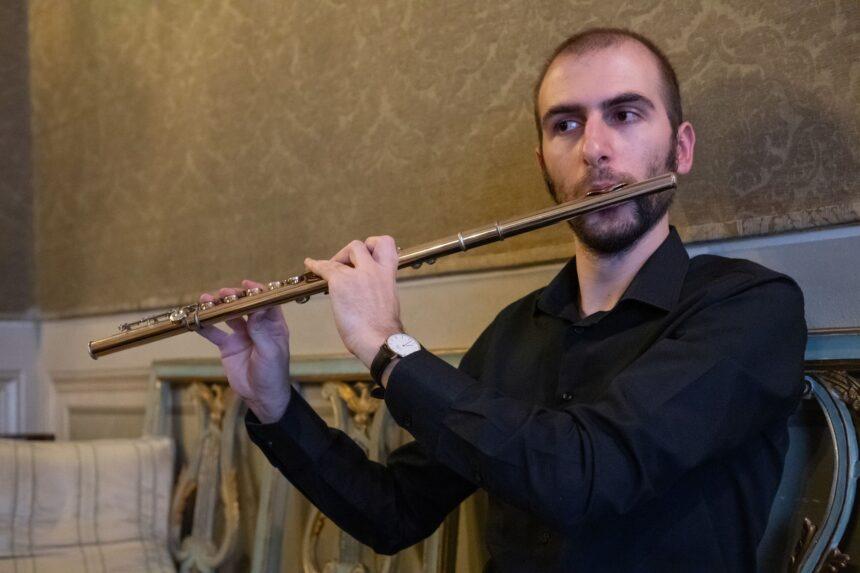 Stefano Casini e la sua vita in nome della musica. Una forma d'arte di tutti e per tutti
