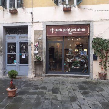 Lucca e la Pacini Fazzi Editore, un legame indissolubile che dura da cinquant'anni