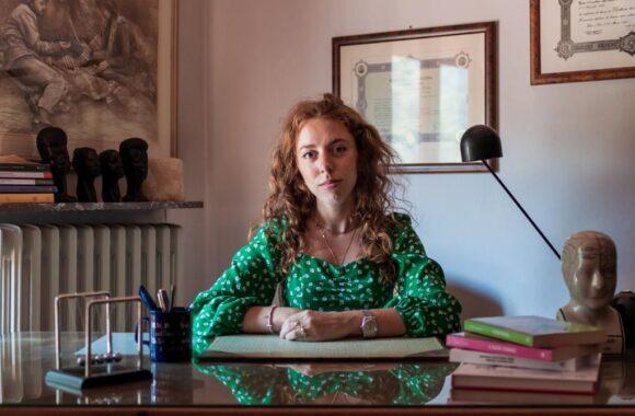 La sessuologa Eleonora Lorenzetti: «Grazie a uno sportello dedicato, aiuto i giovani a conoscersi meglio»