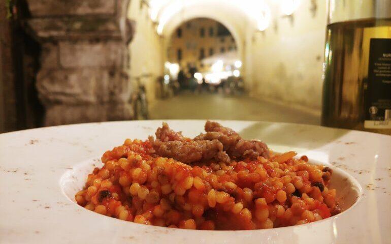 Artespressa: la bellezza collaterale a Lucca ai tempi del Covid
