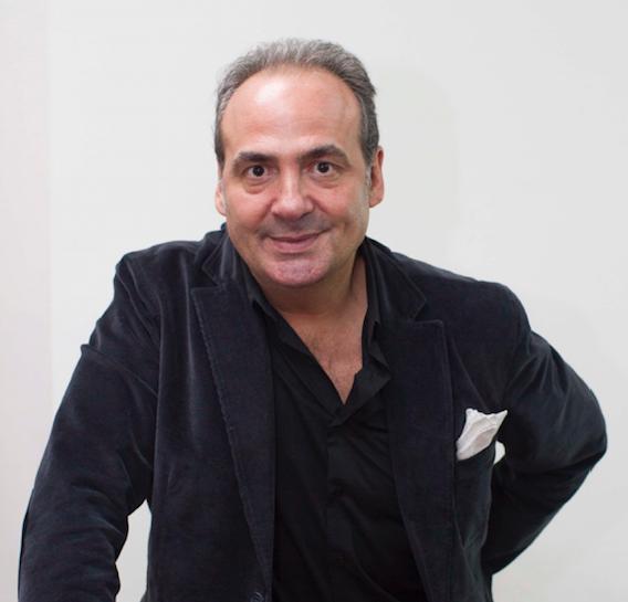 Distribuire emozioni conservando un po' di lucida follia: così Maurizio Vanni e il Lu.C.C.A. ribaltano il presente