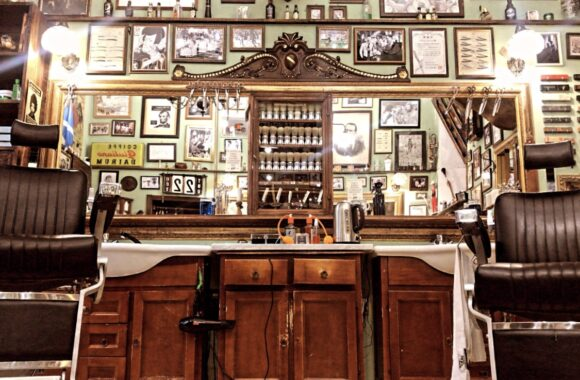 BisB: la barberia lucchese che coniuga tradizione, qualità e socialità