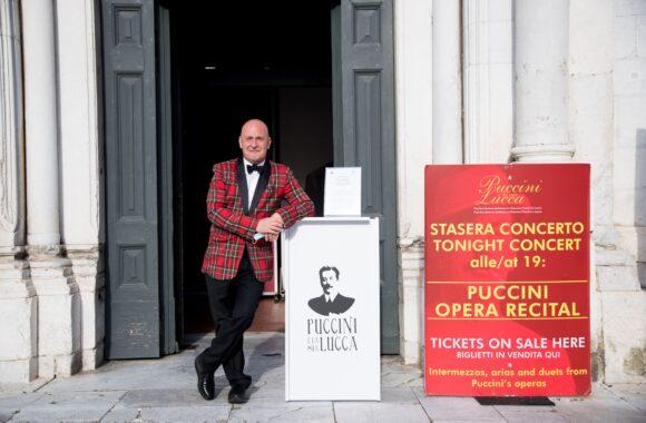 Il Puccini e la sua Lucca International Festival compie 18 anni