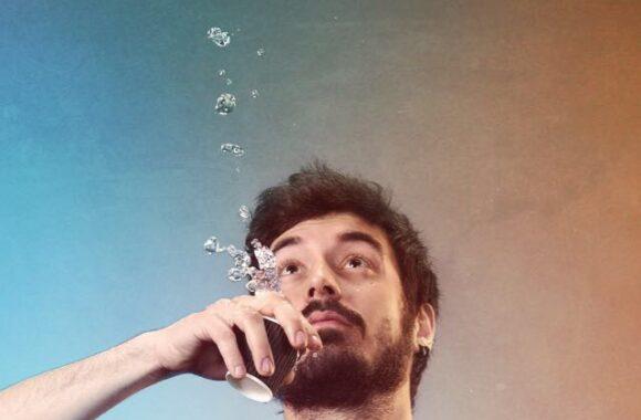 Alberto Olivieri, dalla pubblicità della Vespa alle fotografie di Del Piero: «Il mio lavoro, qui a Barcellona, è ogni giorno una storia diversa»