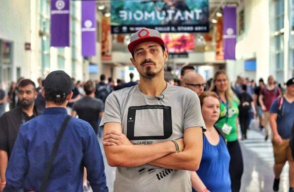 Dal lavoro dietro al bancone a quello davanti all'obiettivo: Nicola Vannucchi racconta la sua vita da youtuber