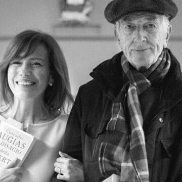 Gina Truglio: libri, cultura e un'idea coraggiosa per il futuro di Lucca