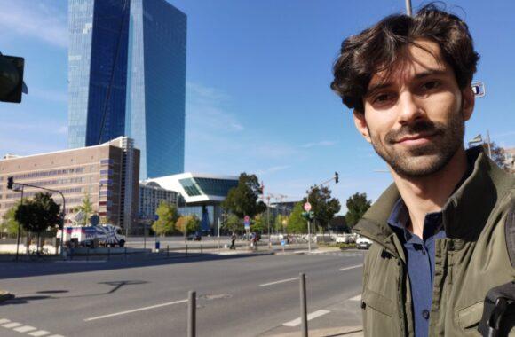 Dalla passione per i videogiochi al lavoro all'estero per una multinazionale che li produce: Filippo Cosentino si racconta