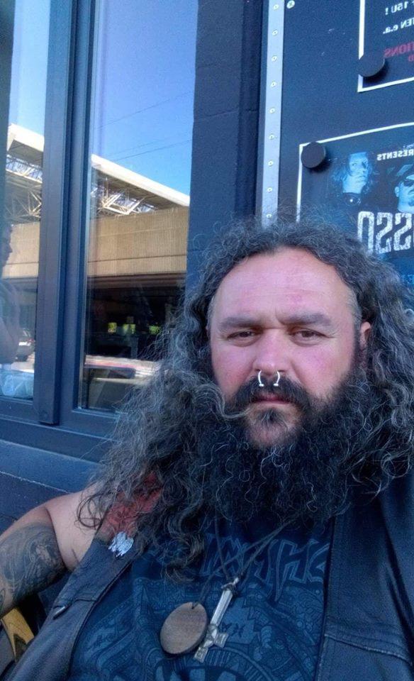 Alessio Medici: l'Heavy Metal è pronto a travolgervi con una scarica di adrenalina