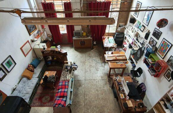Creative Hub, una ventata d'aria fresca a Lucca