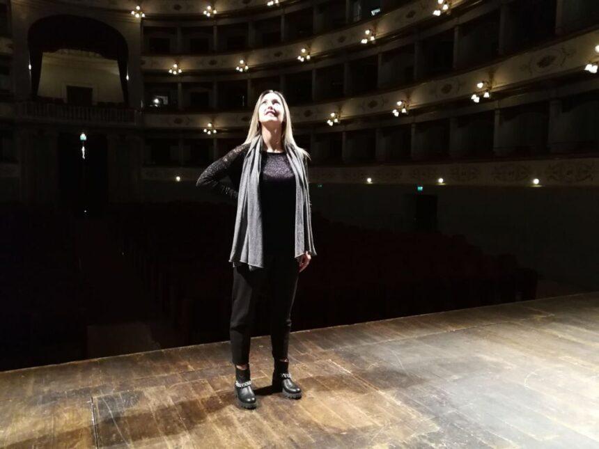 """Susanna Pieri: """"La mia vita dedicata alla danza fra amore, passione e insegnamento"""""""