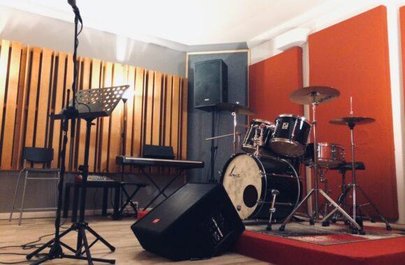 Undersound, l'associazione che fa rivivere gli ambienti della ex City Music