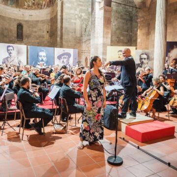 Puccini e la sua Lucca, è record di donazioni: la campagna per salvare il Festival prosegue con successo